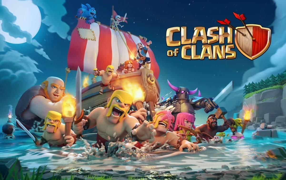 Clan war matchmaking algorithm