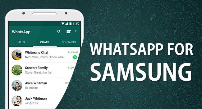 whatsapp apk how to and install on your samsung handset