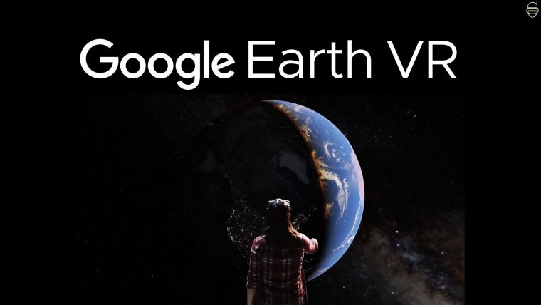 Google Earth VR Update