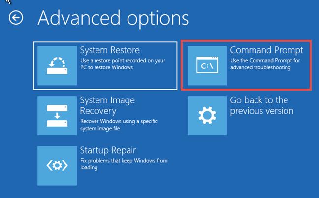 Windows 10 Safe