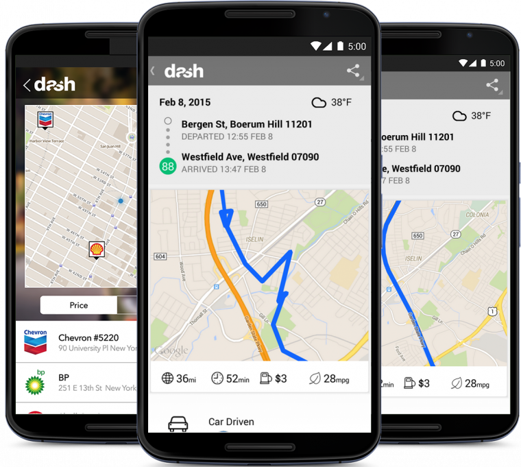 Google Maps Update Procedure On Android