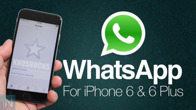 WhatsApp Plus Download ios