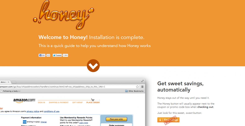 Honey Chrome