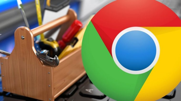 Google Chrome 62