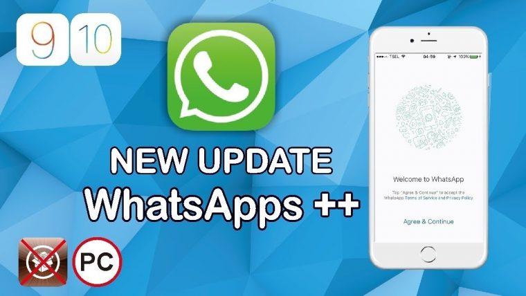 Whatsapp++ for iOS